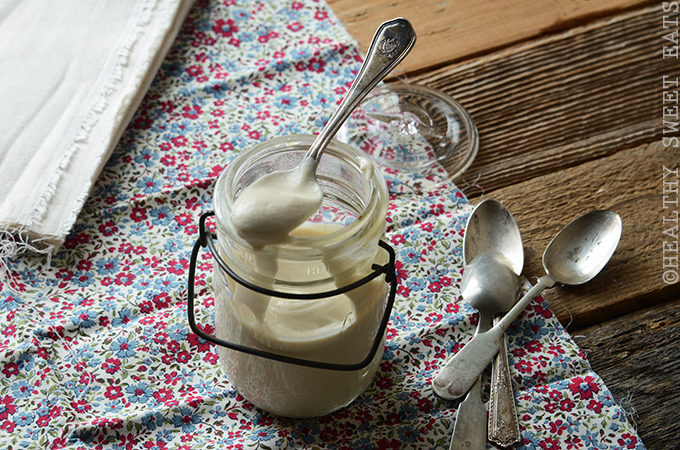 Cashew Cream 4