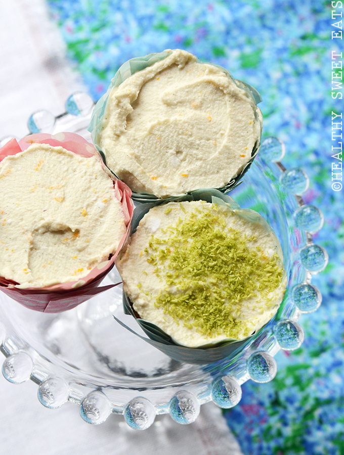 Orange Creamsicle Cupcakes 2