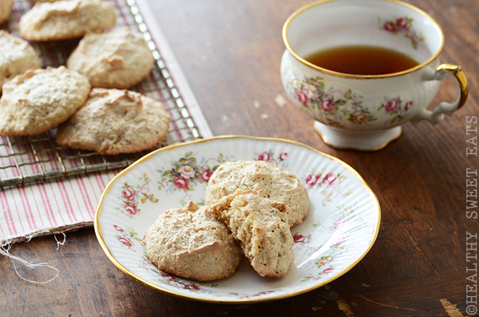 Chewy Butterscotch Maple Walnut Cookies 5