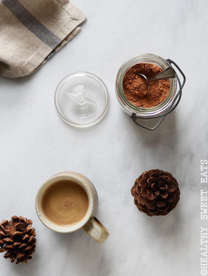 Detox Masala Chai Hot Cocoa Mix 2