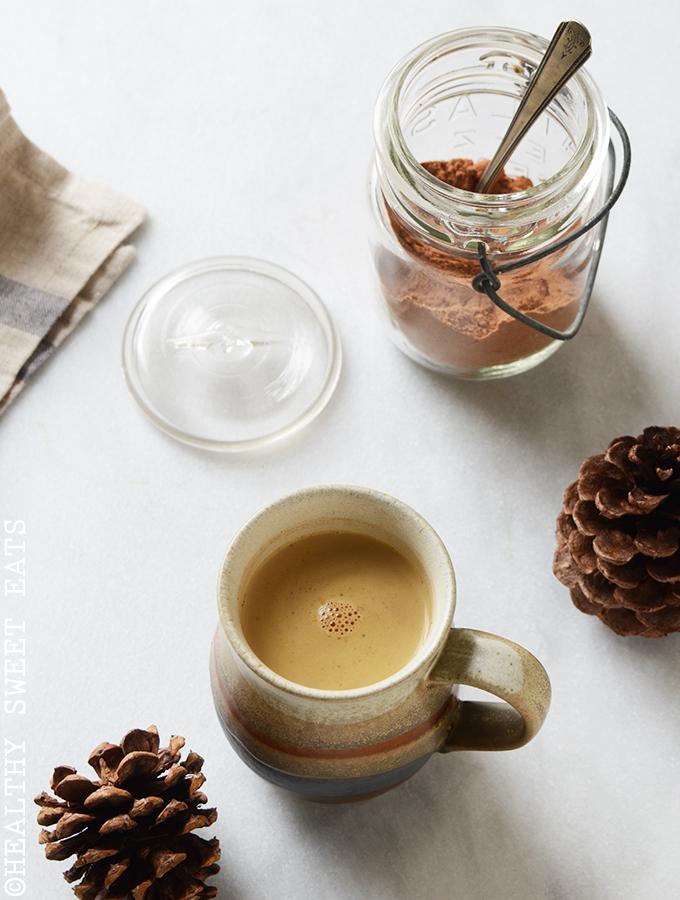 Detox Masala Chai Hot Cocoa Mix 3