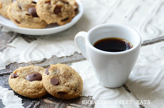 Soft and Chewy Cacao Butter Chocolate Chip Cookies 2