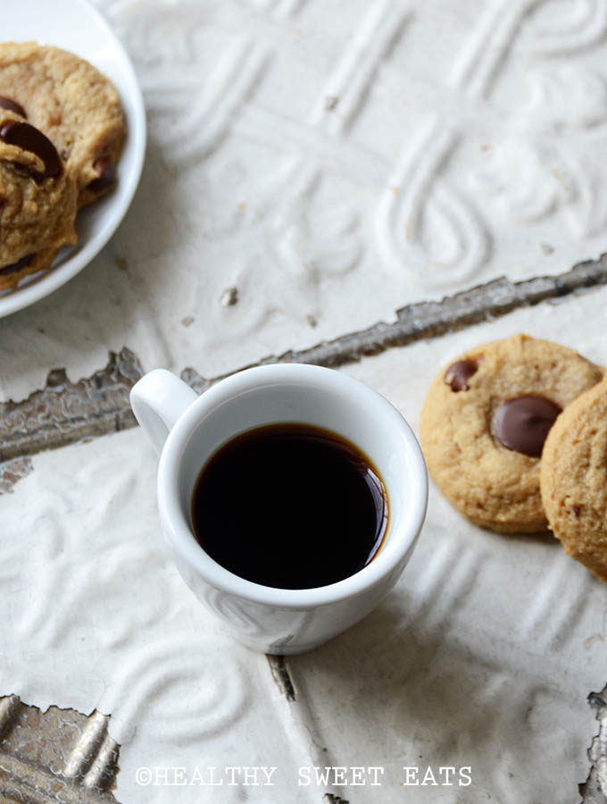 Soft and Chewy Cacao Butter Chocolate Chip Cookies 3