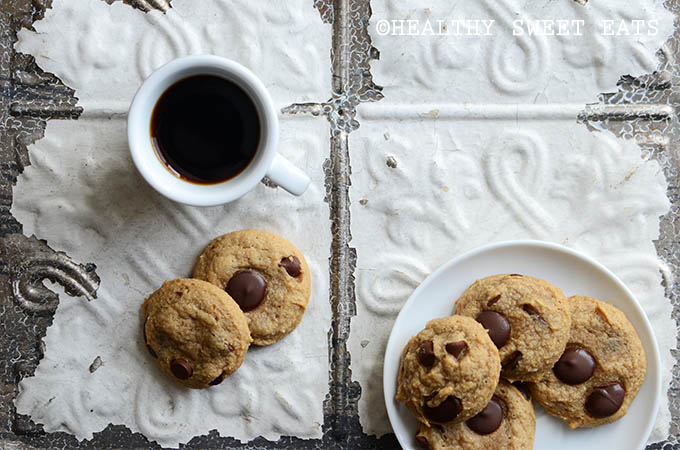 Soft and Chewy Cacao Butter Chocolate Chip Cookies 5