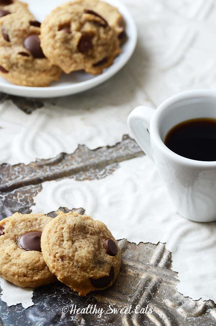 Gluten Free Chocolate Chip Cookies Recipe