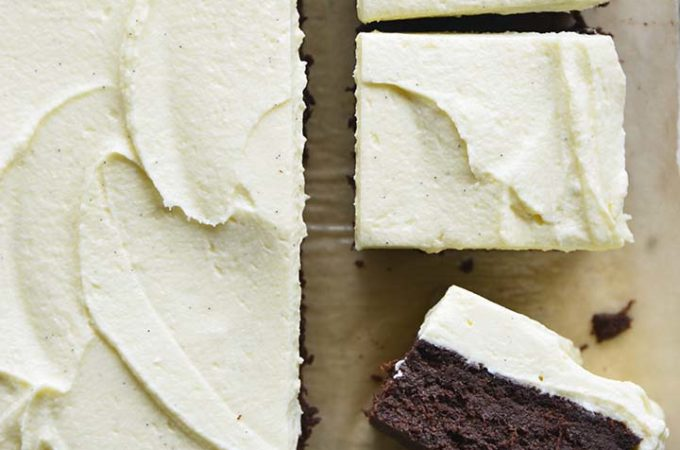 Low Carb Cheesecake Brownies