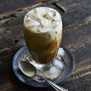 Thai Iced Tea Featured Image