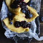 Gluten Free Crepes Featured Image