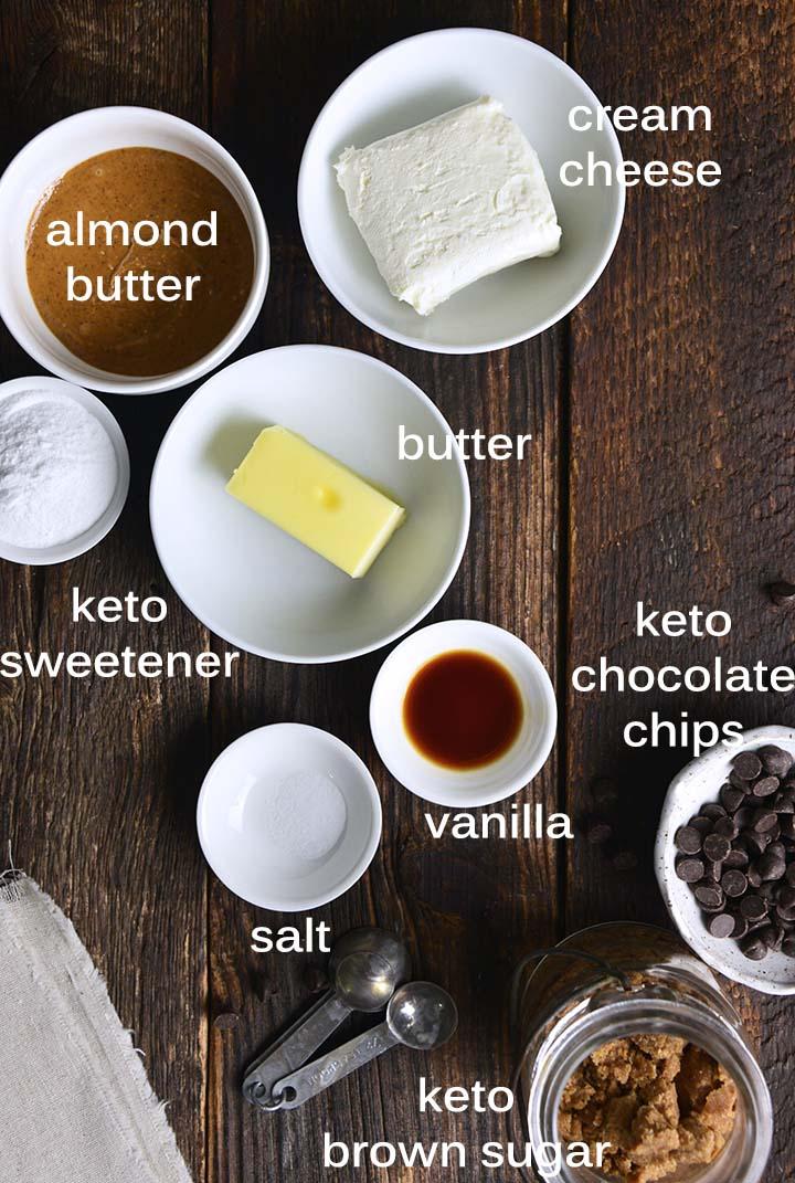 keto fat bombs ingredients
